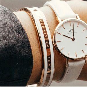 Daniel Wellington Classic Bracelet gold S